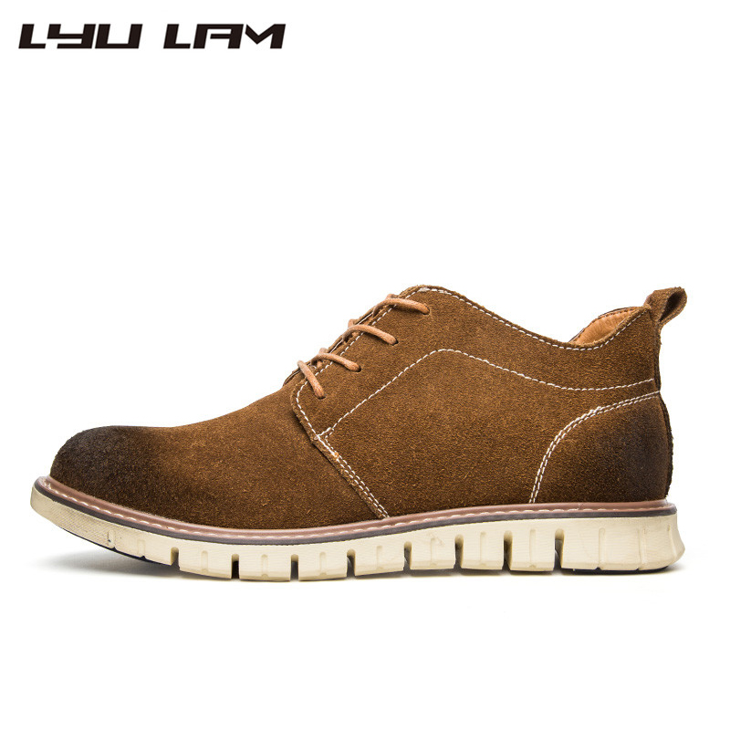 Online Get Cheap Leather Chukka Boots for Men -Aliexpress.com ...