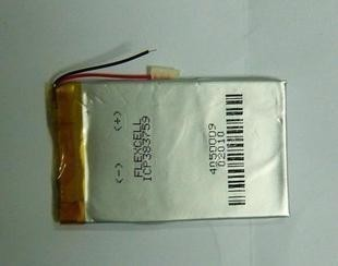 403048043048 battery Onda MP4 MP5 cell battery 3.7V lithium polymer battery Battery(China (Mainland))