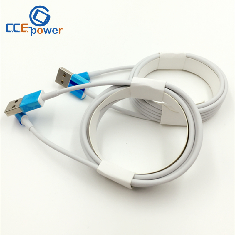 100Pcs/Lot,2M 6FT Genuine USB Data Sync Charger Original Cable For ipad mini Air iPhone 6 6s plus 5 5c 5s DHL free shipping(China (Mainland))