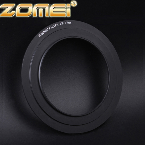 Zomei Metal Square Filter Holder and 86 mm Ring for LEE Cokin Z HITECH system(China (Mainland))