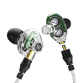 Brand New Original VJJB N1 In Ear Earphone Deep Bass In ear Headphone Earbud Replaceable cable