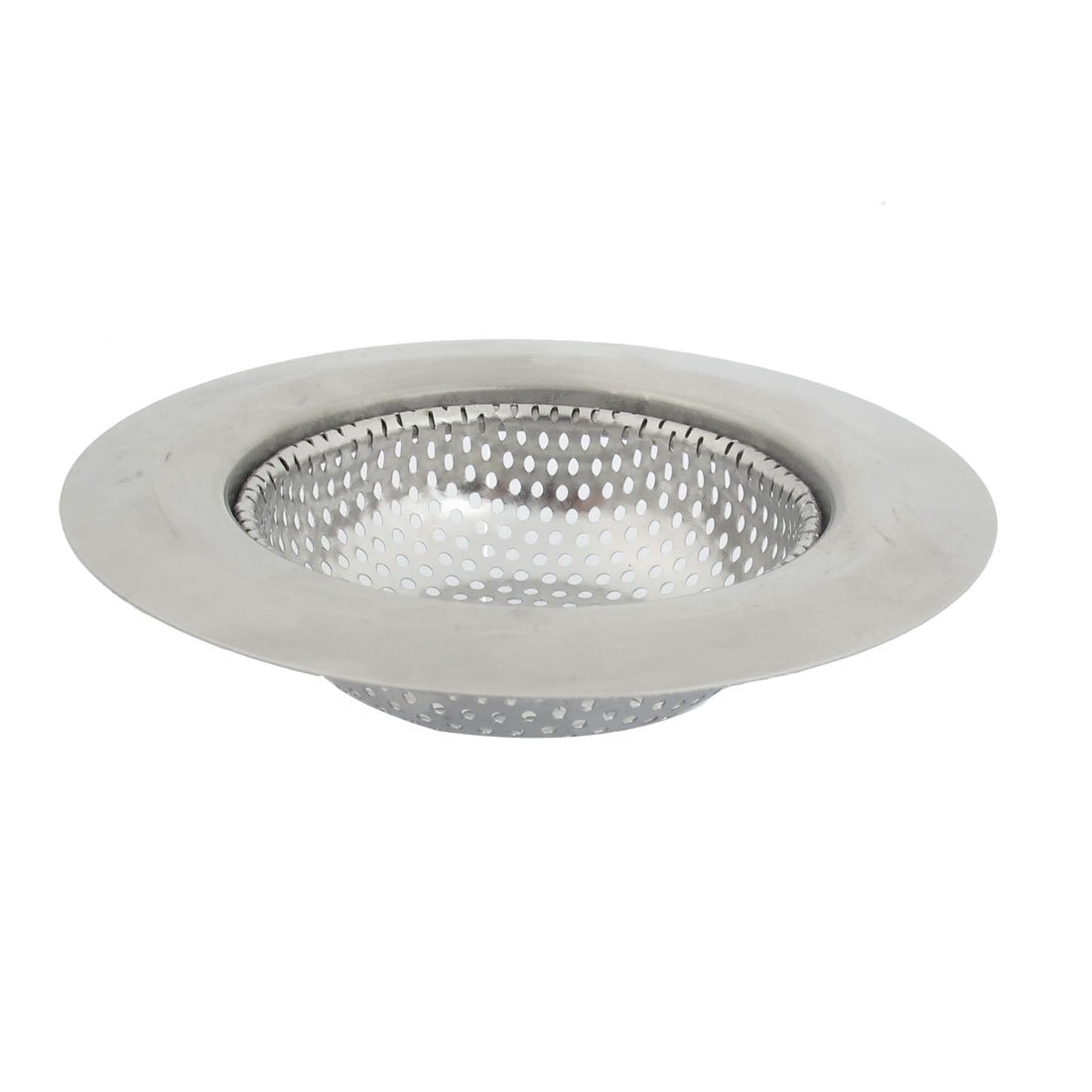 FJS Wholesale Perforated Mesh Design Floor Sink Drain Strainer 4.3 Inch Top Dia<br><br>Aliexpress