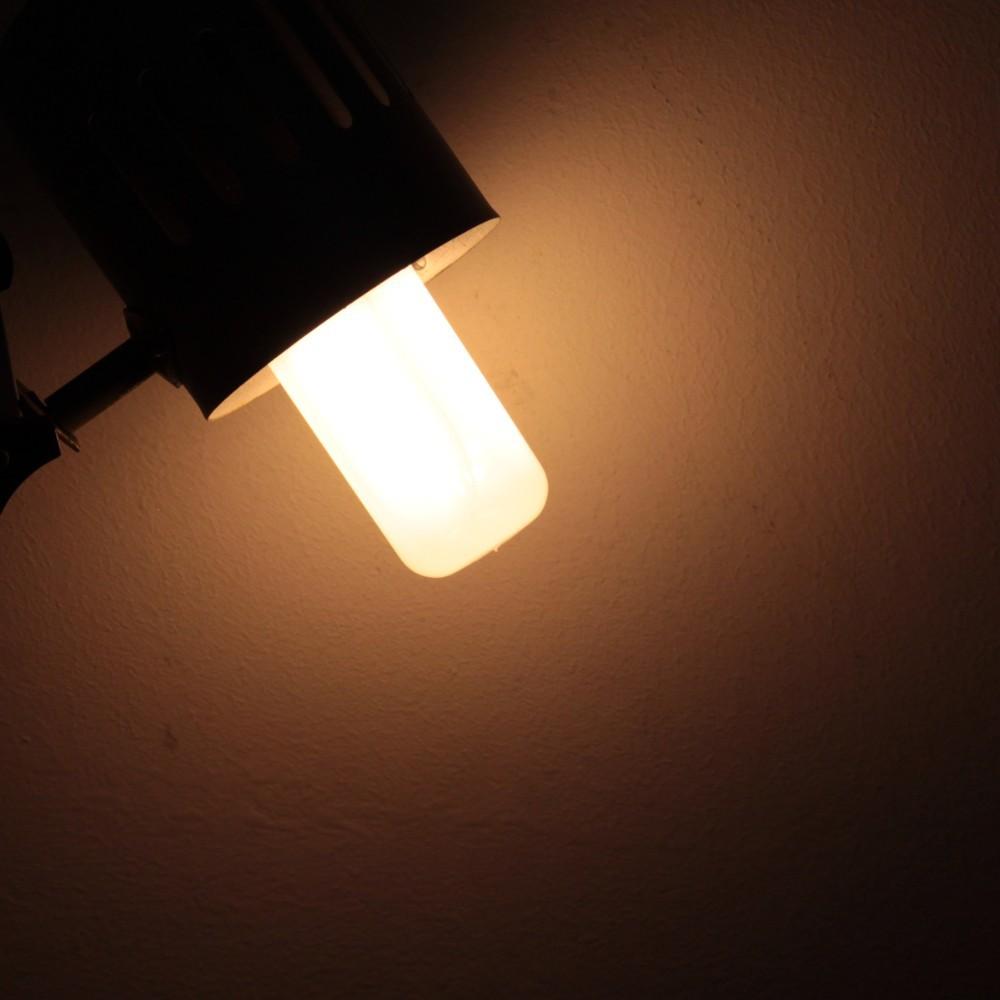 Светодиодная лампа E27 E12 E14 G9 GU10 B22 9W 84 2835 /110 220