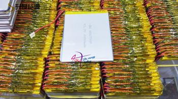 Бесплатная доставка таблетка батареи семь дюймов ниже солнца M70 486790 P 3.7 В 4000 мАч мобильный планшет зарядное