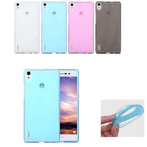 Чехол для для мобильных телефонов For Huawei Huawei Ascend P7 Huawei Ascend P7 OEM-P7-budingke yueyao lcd display digitizer touch screen assembly for huawei ascend p7 p7 l10 p7 l00 p7 l05 lcd screen aseembly