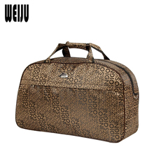 Men Travel Bags 2016 New Fashion Casual Polyester Luggage Duffle Bags Shoulder Handbag Large Capacity Quality Travel Bags(China (Mainland))