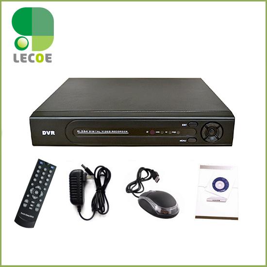 CCTV 4 Channel AHD/HVR/NVR/DVR 4 in 1 Analog HD Video Recorder D1 H.264 CCTV AHR-DVR,XM Cloud .Support IP /AHD/Analog cameras<br><br>Aliexpress