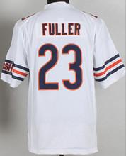 13 Kevin White Jersey 6 Jay Cutler 17 Alshon Jeffery Jerseys 23 Kyle Fuller 34 Walter Payton 75 Kyle Long 26 Tim Jennings(China (Mainland))