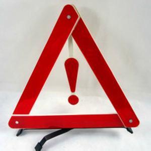 Светоотражающие парковка предупреждение e с три фута автосигнализации специально закупки для праздника весны