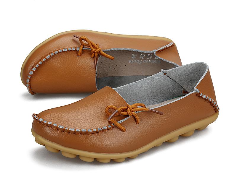 AH911  (16) new women's flats shoes