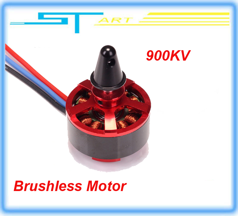 10pcs/lot AX 2810Q 900KV Brushless Motor for 2KG Quadcopter DIY 4 Rotor rc Helicopter FPV Free shipping 2014 New arrival<br><br>Aliexpress