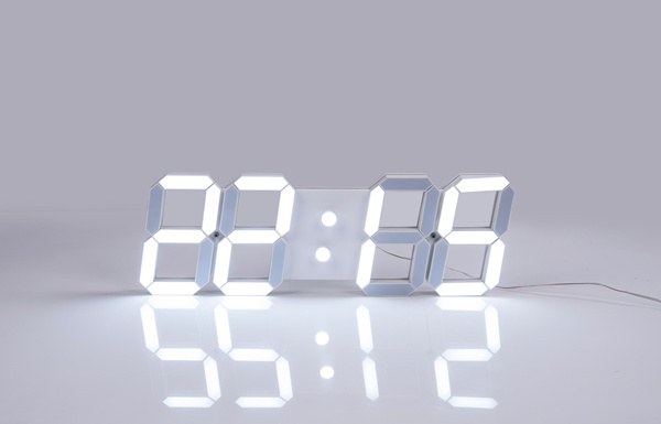 Gallery of Designer Digital Wall Clock Fabulous Homes Interior