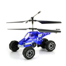 U821 electric remote control 3.5 channel air helicopter model toy