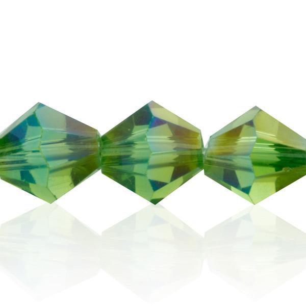 8 мм 5301/5328 папоротник зеленый AB класса AAA 40 шт./лот 57 цвета широкий кристалл Bicone бусины CR0376-41 6 мм подсолнечника широкий bicone бусины 50 шт лот кристалл более 5 10