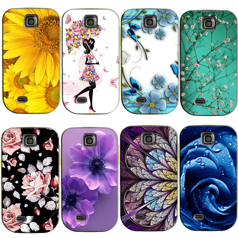 Original Phone Case for Samsung Galaxy Mini S5570 Printing Back Case Cover for Samsung Galaxy Mini S5570 Cases Cover Shell(China (Mainland))