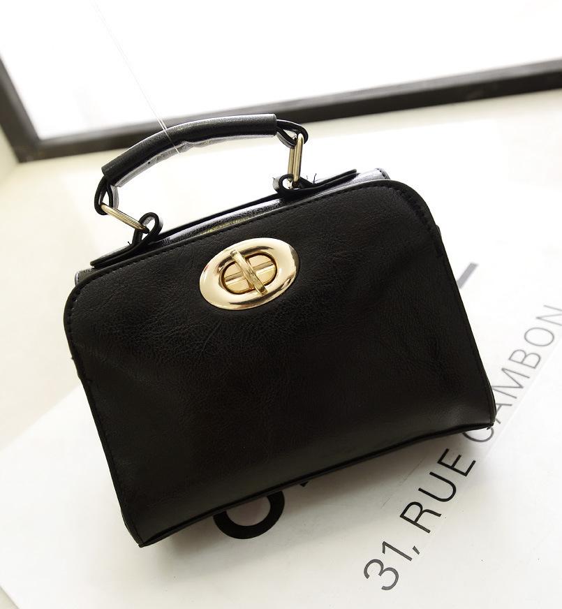 2015 new wave of Korean version of the retro camera handbag shoulder diagonal portable mini packet LT-8654(China (Mainland))