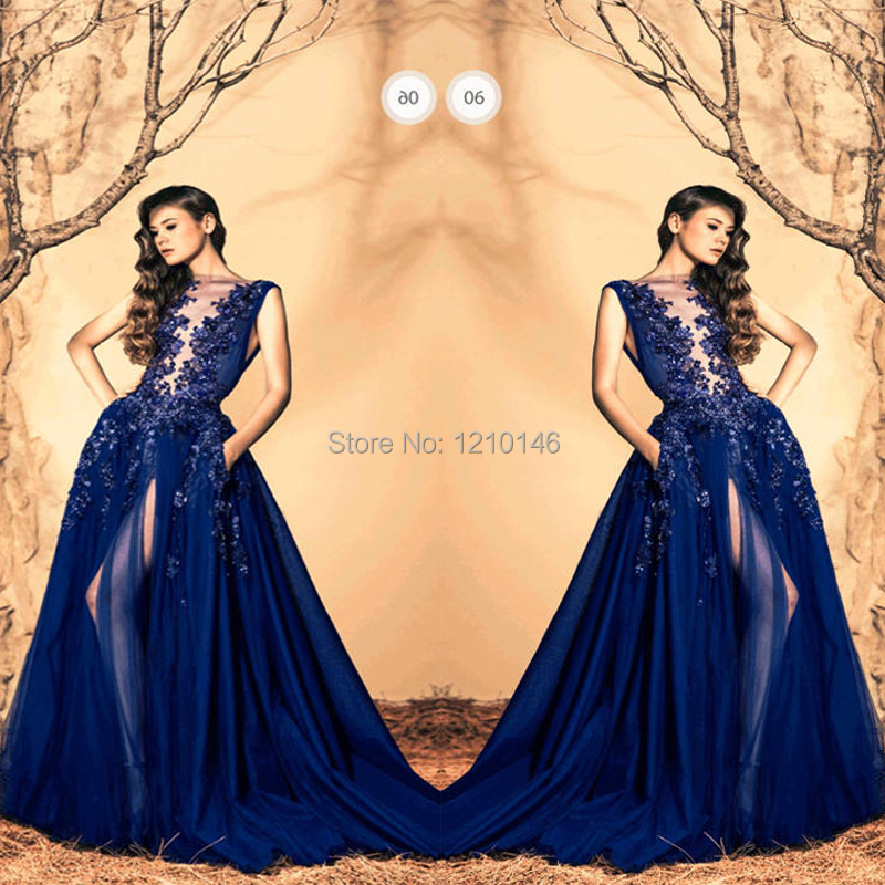 Вечернее платье ZIAD NAKAD Vestido 2015 Nakad платья ziad nakad