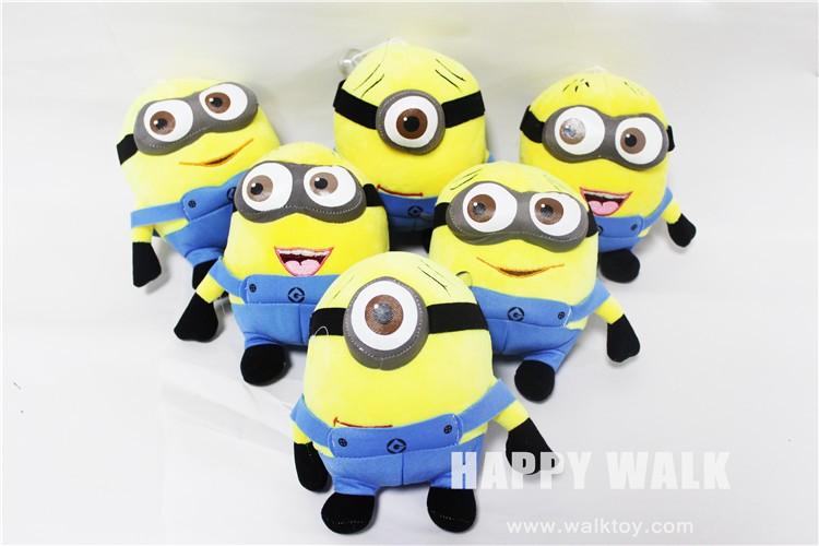 minions toys doll