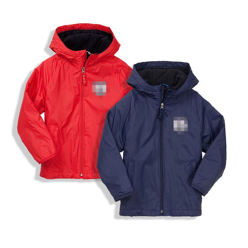 2016 Autumn Girls Boys Jacket Kids Coats And Jackets Brand Softshell Windbreaker Fleece Children Waterproof Windproof Raincoat(China (Mainland))