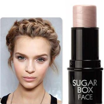 Brand Make up Highlighter Shimmer Stick Beauty Tools Highlighter Contour Water-proof Powder Cream Highlighting Bronzer