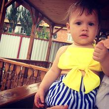 2016 Baby Girl Swimwear Folwers Swimsuit Cape 2 Pieces Set Children Swim Suits Swimwear Beach Babies Swimwear Maillot bain fille(China (Mainland))