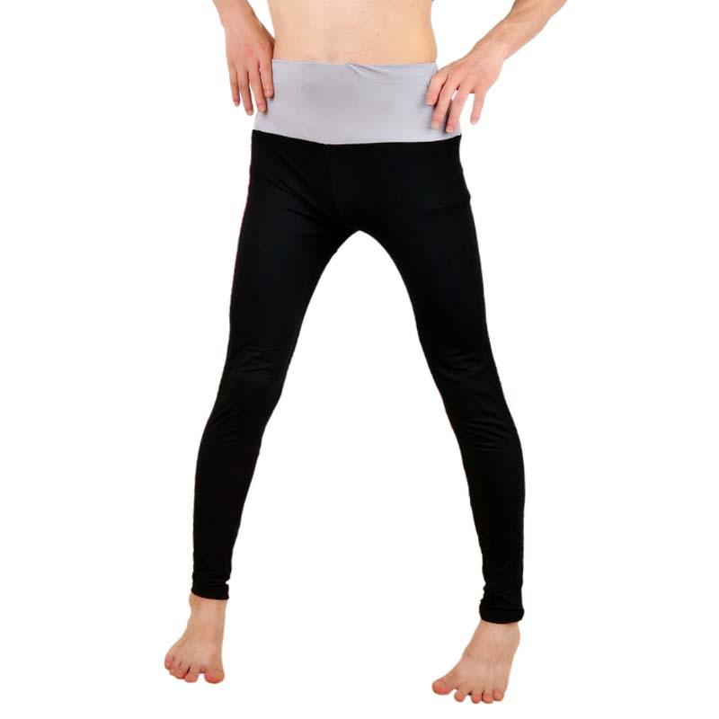 2016 Top Fashion Yoga Sports Pants Exercise Women mens Tights Elastic Fitness Running Trousers Slim Aerobics yoga wear Pants(China (Mainland))