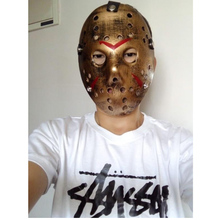 Multi Style Halloween Mask Scary Horror Jason Mask Masquerade Cosplay Party Killer Masks Halloween(China (Mainland))