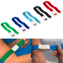 1pc Quick Slow Release Medical Paramedic Sport Emergency Tourniquet Buckle free shipping(China (Mainland))