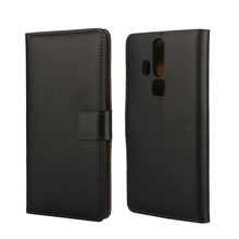 Newest For ZTE Axon Elite Wallet Case,High quality Genuine Book Style Stand Card Flip Cover Leather Case For ZTE Axon Elite