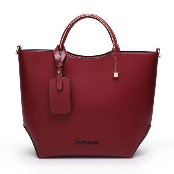 Vintage Women Tote Designer Women PU Leather Handbags Fashion Women Shoulder bag Brand Messenger bags bolsas femininas New BH30(China (Mainland))