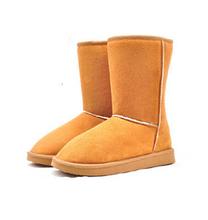 2015 nuevos invierno nieve botas mujeres verano de moda caliente de piel hebilla del tobillo de la motocicleta mujer botas zapatos casuales mujer XWX273(China (Mainland))