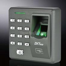 Biometric linux digital keypad access control system