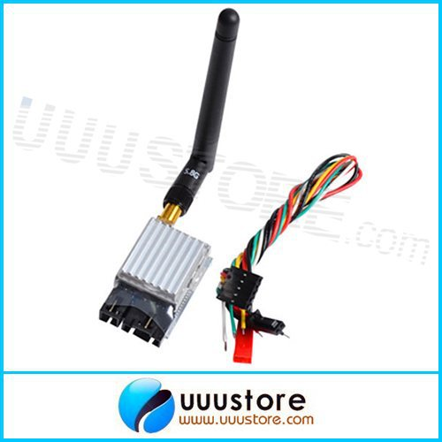 100% original Boscam FPV 5.8Ghz 5.8G 400mW Video Audio Wireless Transmitter TS353 For RC Car MultiCopter 4Km Range<br><br>Aliexpress