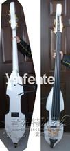 Quality bass big electronic bass double bass split carry(China (Mainland))
