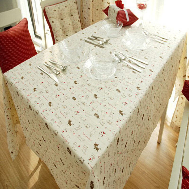 Table cloth rectangular lace tablecloths for weddings - Nappe table rectangulaire ...