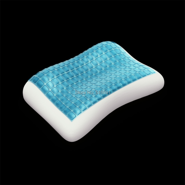 Technogel gel pillow mousse cage