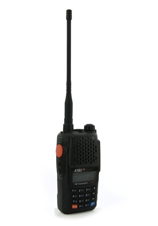Radio Vhf 136 174mhz/ Uhf
