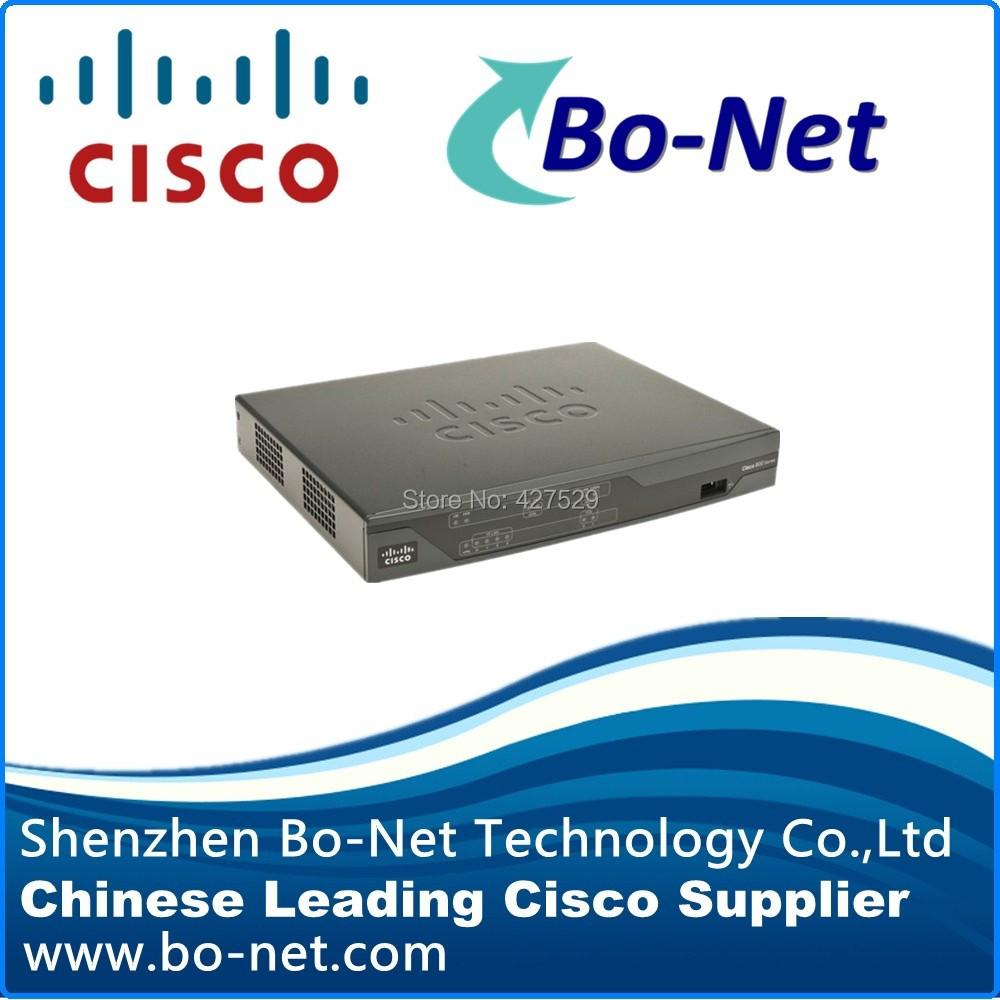 Cisco router 887-K9(China (Mainland))