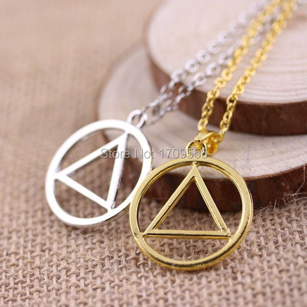Band Series New Simple Fashion Linkin Park Metal Necklace 2 Colors Free Shipping<br><br>Aliexpress