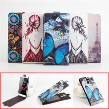 5 Painted Styles Magnetic Print Leather Case Umi Hammer S Stand Cover Flip Card Slot Wallet Bag - YuanRong Phone Cases Store store