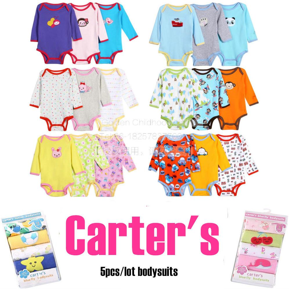 Ropa Carters Logo Carters Baby Boy Ropa Niña