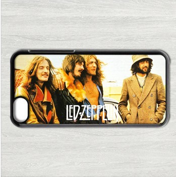 Led Zeppelin moda para cover case for Samsung Galaxy s2 s3 s4 s5 mini s6 s7 Note 2 3 4 5 iPhone 4s 5s 5c 6 plus iPod touch 4 5 6(China (Mainland))