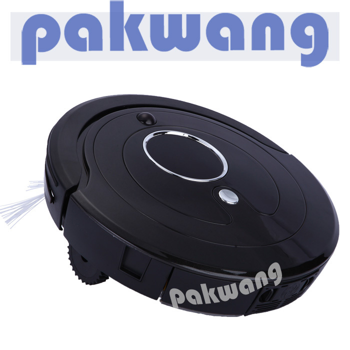 Hot selling X550 Robotic vacuum for home with electronic battery powered vacuum cleaner, auto aspirador(China (Mainland))