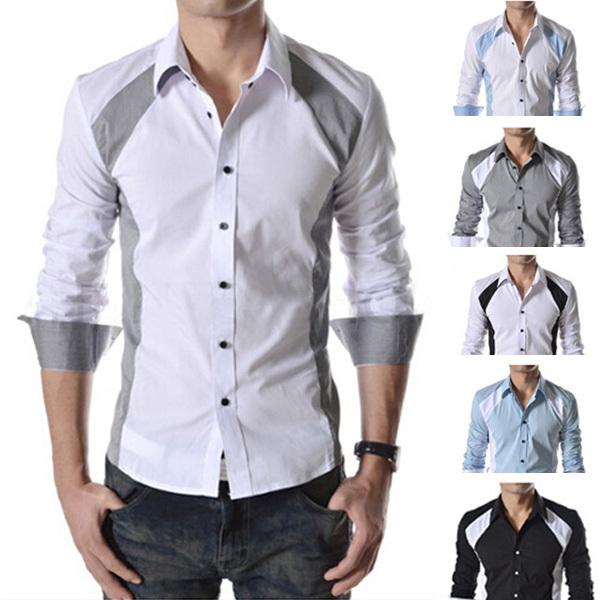 Mens Italian Shirts Men Shirt New 2015 Italian
