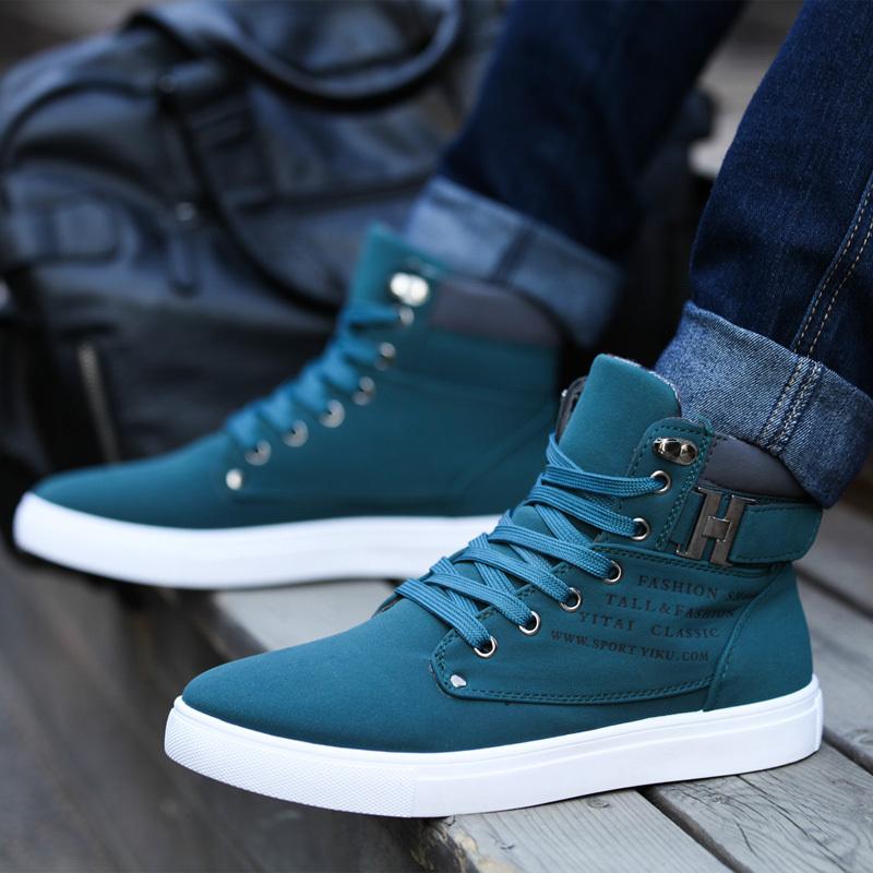 Latest Fashionable Shoes Men Shoes 2015 Top Fashion