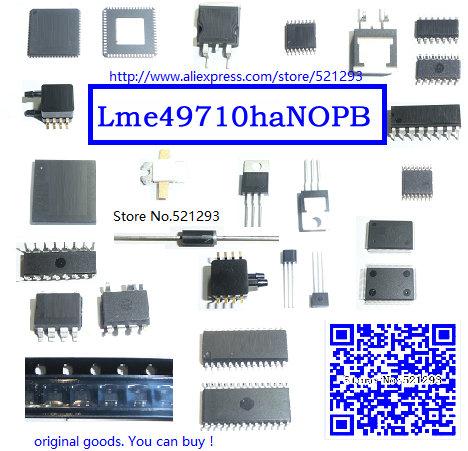 Цена LME49710HA/NOPB
