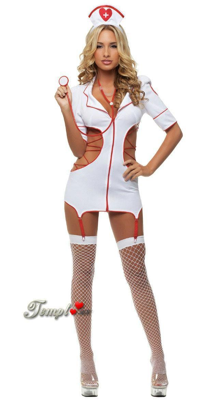 фото медсестр в еротическом белье