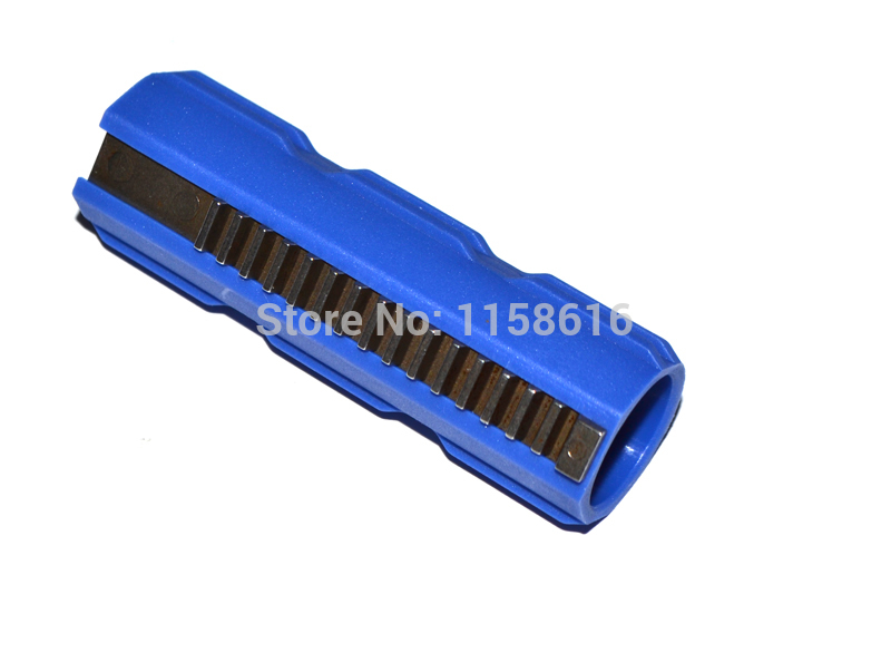 Full Steel 15 full Teeth Piston for Airsoft AEG Gearbox Ver 2/3 high straight gear set Essential part for upgrading your airsoft(China (Mainland))
