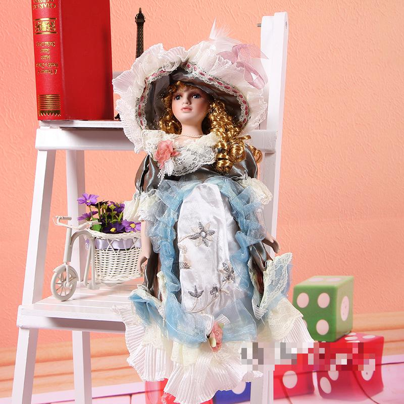 Fashion Candy Doll Toy Top Candy Doll Models