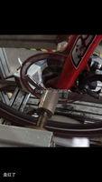 Велосипедные тормоза NO & SH856 TUV AOV